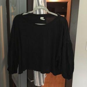 Black We The Free Shirt
